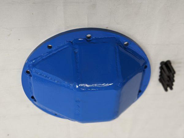 10 bolt back cover