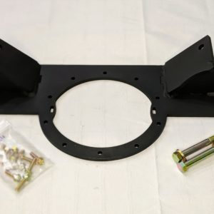 10 bolt cadillac conversion bracket