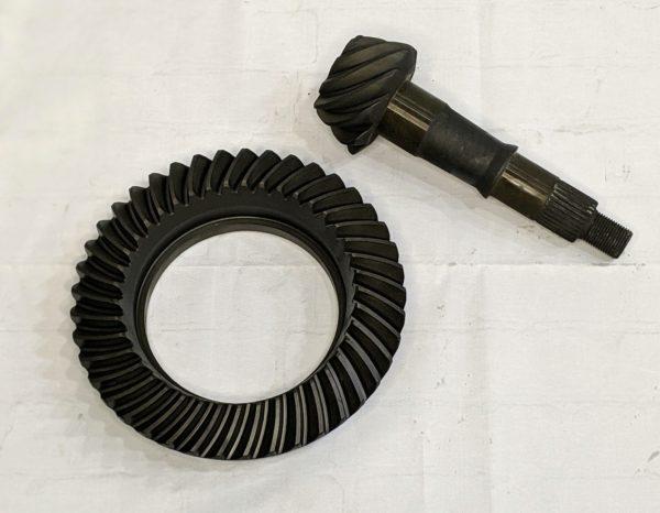 10 bolt gear set